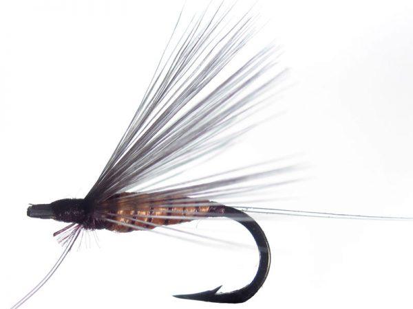 Mosca ahogada salmón oscuro indio claro cm 4_2056_cm_5