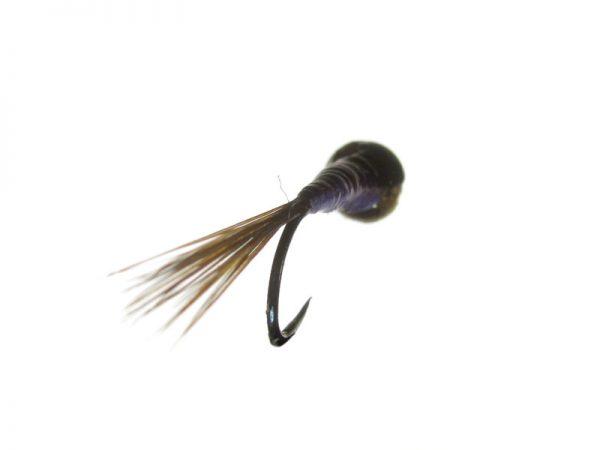Ninfa perdigón cabeza dorada modelo 91 sin muerte