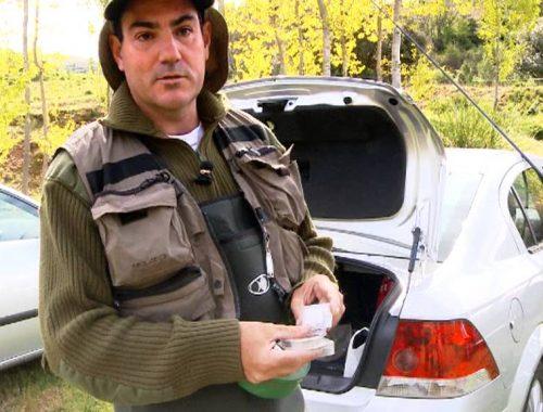 Locos por la pesca capitulo 5 rio Curueño