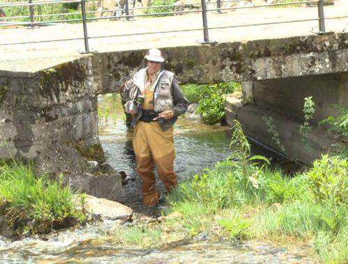 Locos por la pesca capitulo 7