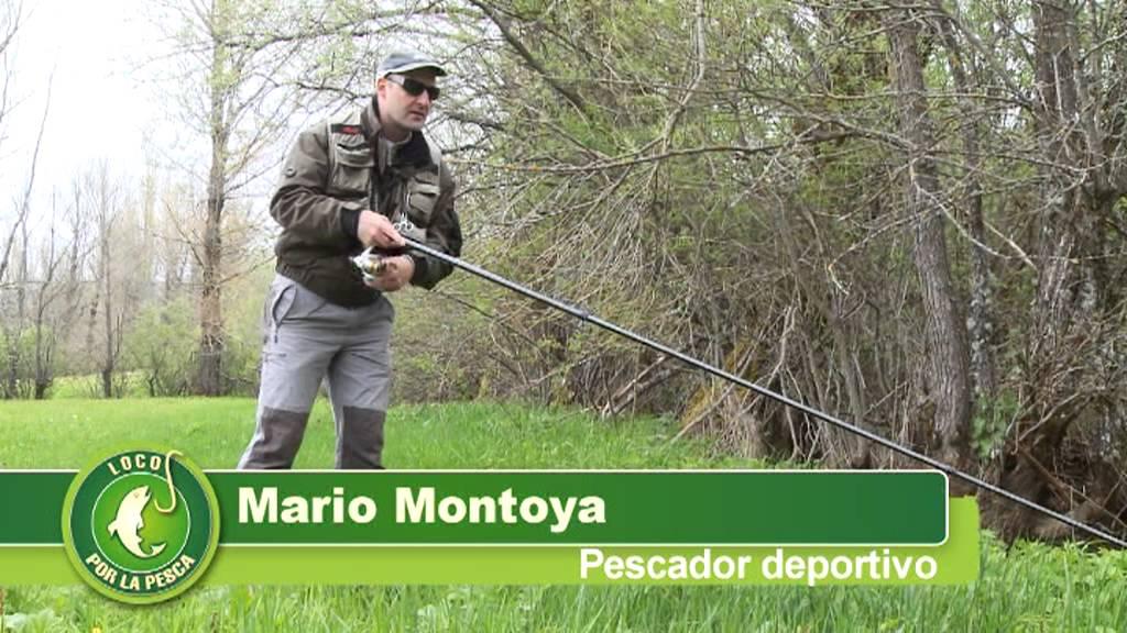 Locos por la pesca 4 - Temporada 1