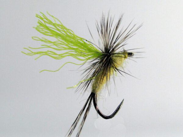 Efemera Parachute Verde 119