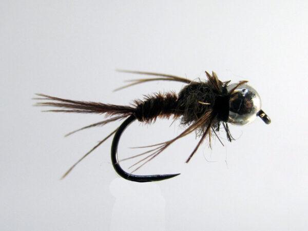 NInfa Pheasant Tail